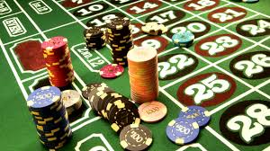 Bonus Online Casino: Is One Among Many Things To Think About Before Playing