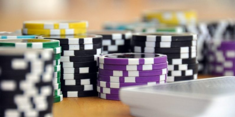 Utilize A Directory To Build Traffic To Casino Gambling Portal