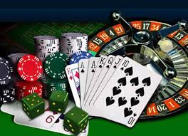 Importance Of Identifying An Internet Casino