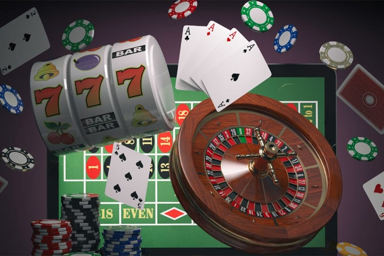 Way To Spot A Legit Casino Site – Gambling