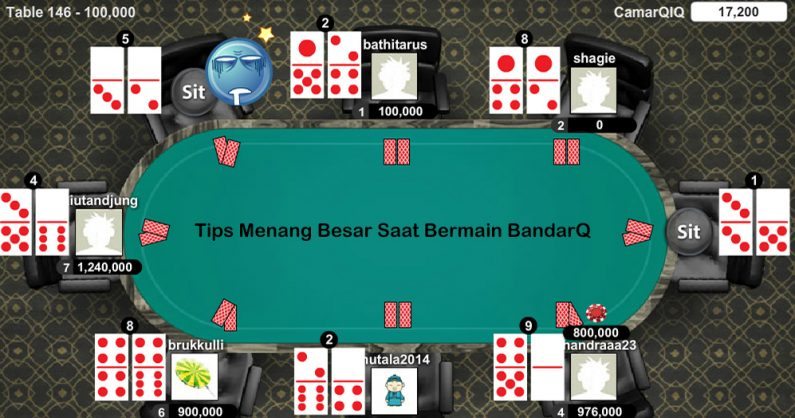 Online Poker- Seven Card Stud Poker – Gambling