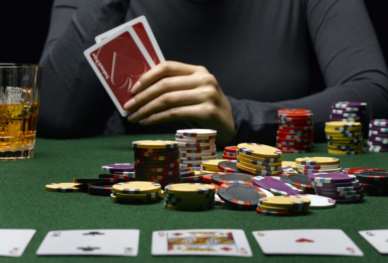 Online Gambling Sites - Greatest Real Money Betting Websites