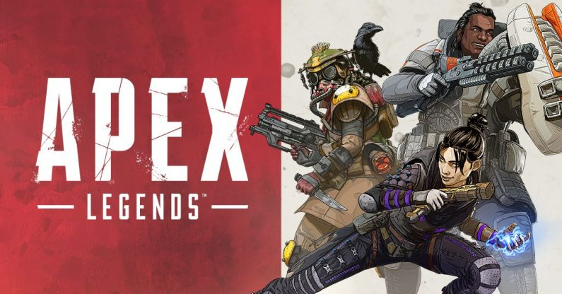 Why to buy Apex Legend boosting services?