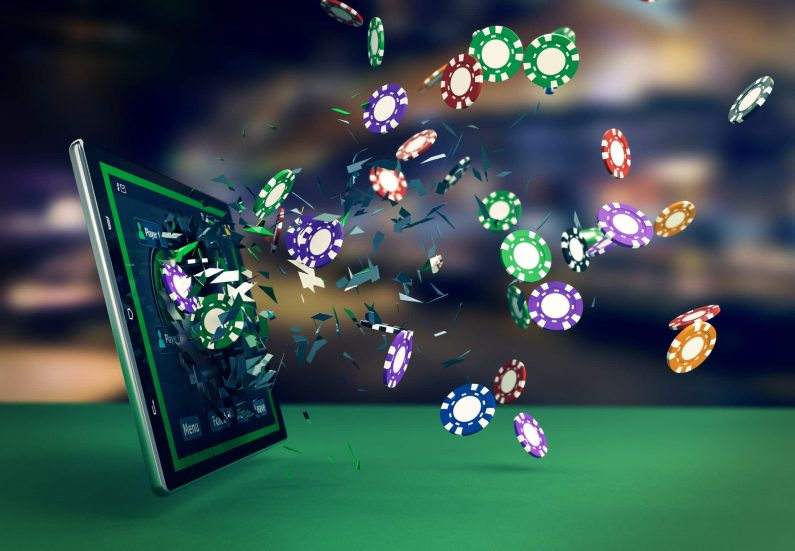 Dip Into The Best Online Poker Site - Intertops Poker