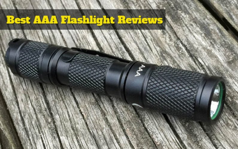 Ideal Tactical Flashlights On The Marketplace Today
