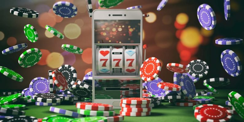 General Knowing Online Poker Games