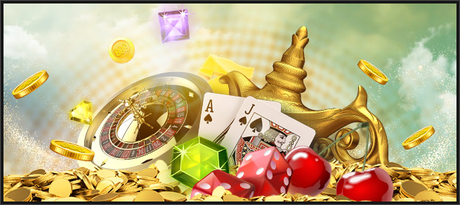 One Tip To Enhance Your Online Casino