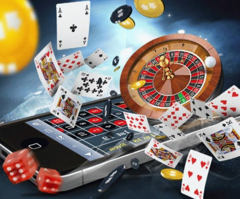What's Online Gambling And The Way Can It Function?
