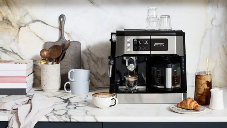 Difference In Between Ideal Work and Make Coffee Machine