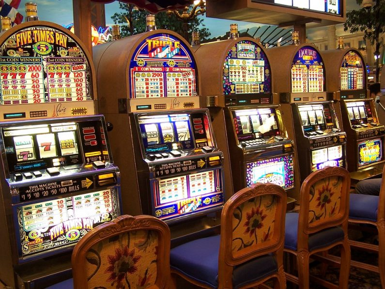 Gambling – What Do These Statistics Imply?