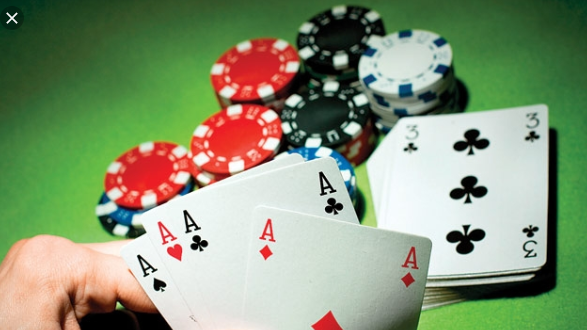 Online Casino? It Is Easy If You Do It Smart