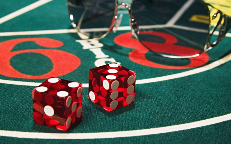 Casino And Love Have Three Issues In Frequent