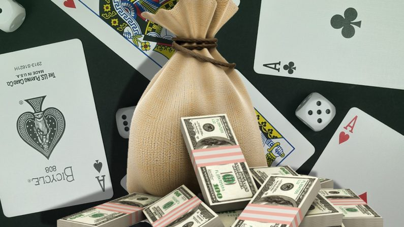 When Gambling Grow Too Shortly, That is What Occurs