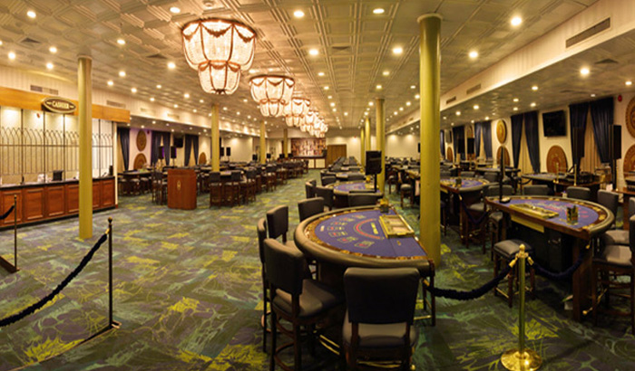 Find Out How To Deal With A Bad Casino