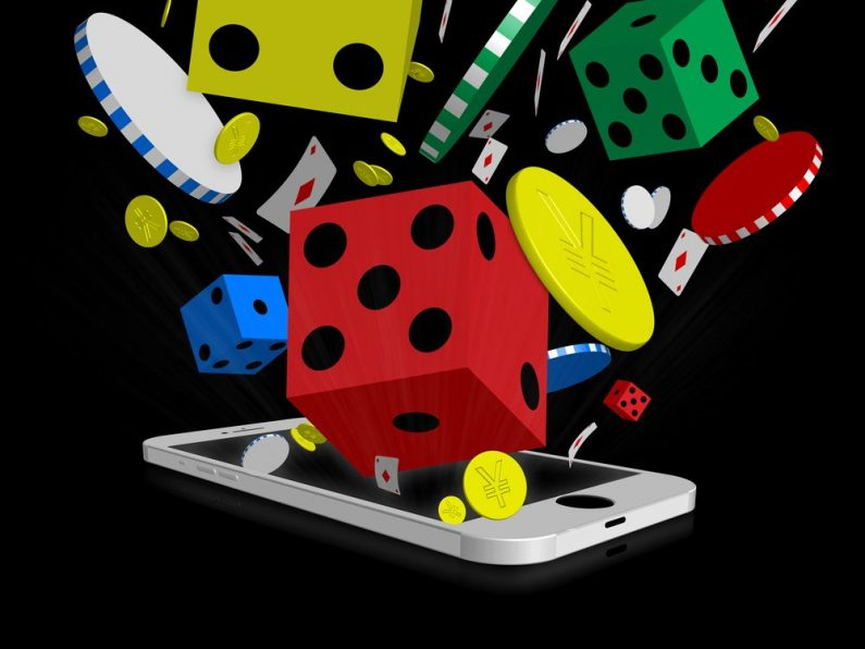 Create A Online Gambling You May Be Pleased With