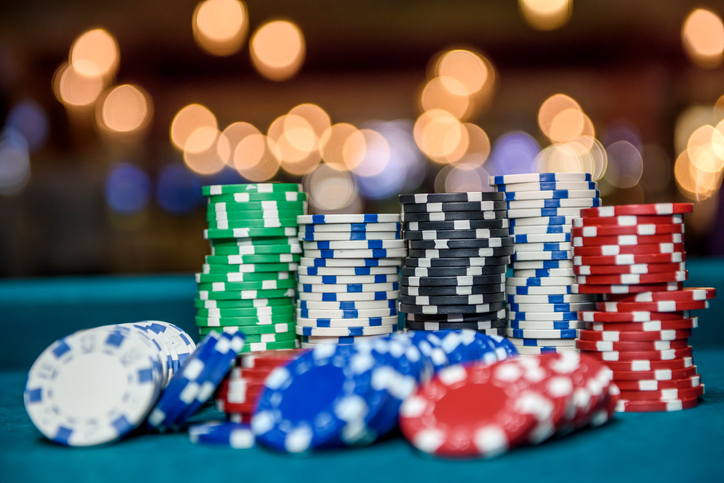 Issues To Do Instantly About Casino