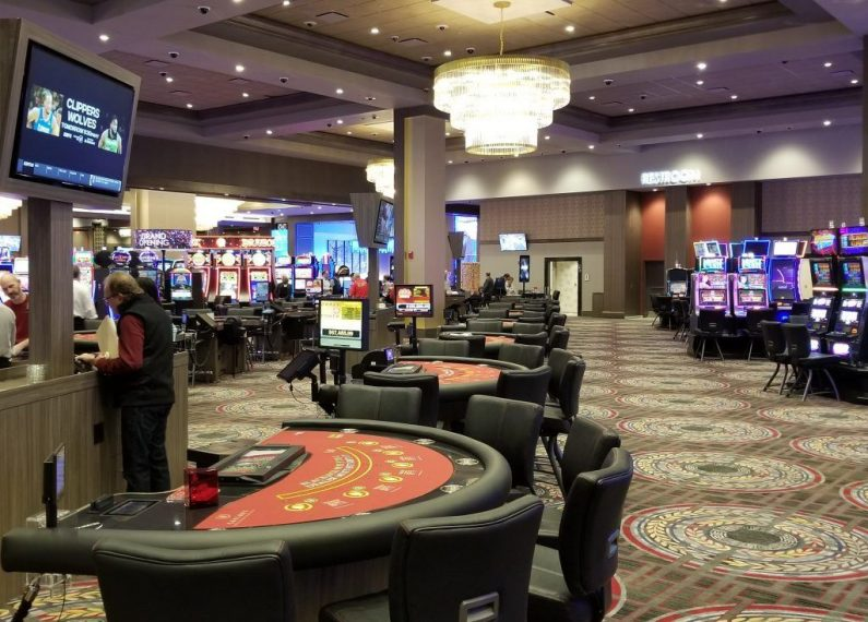 Easy Steps To Extra Online Gambling Gross Sales