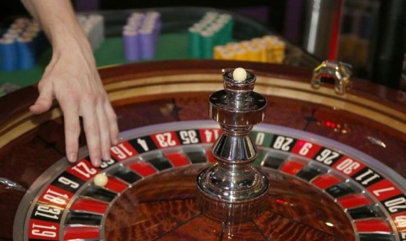The true Story Behind Online Casino