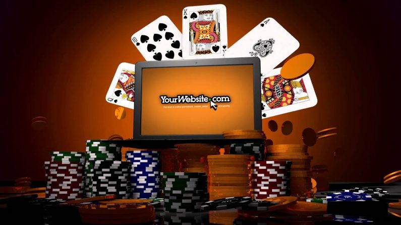 Benefit From Online Casino