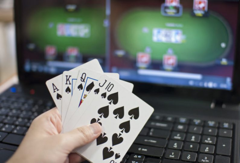 How Much Do You Cost For Punishment For Online Betting In Korea
