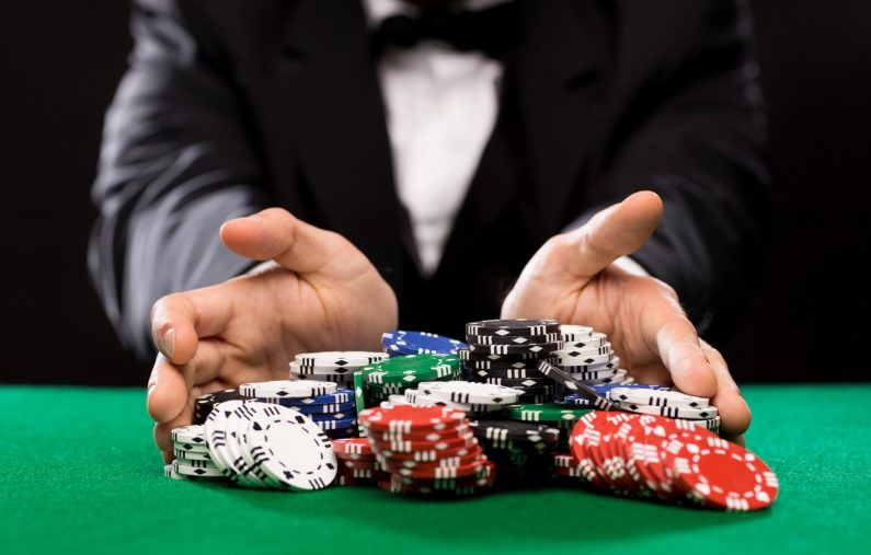 Unusual Article Offers You The Info On Online Casino That Just A Few Individuals Know Exist