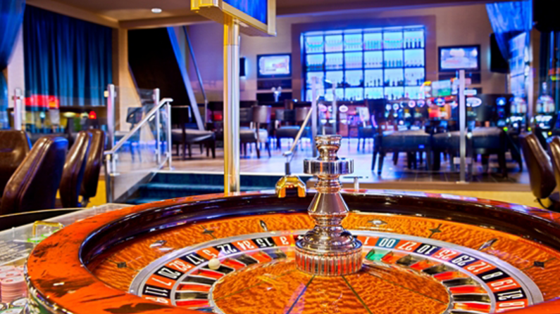 Four Tips For Casino You Can Use As We Speak