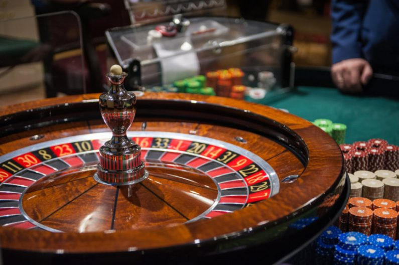 Introducing The Simple Technique to Casino