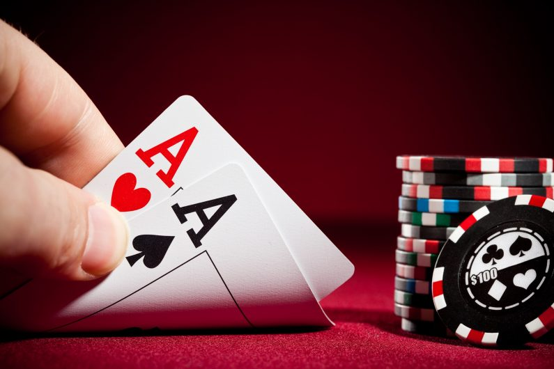 Things Your Mother Ought To Have Taught You About Online Casino