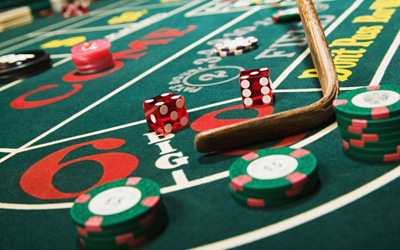 New Ideas Into Online Casino By No Means Before Revealed