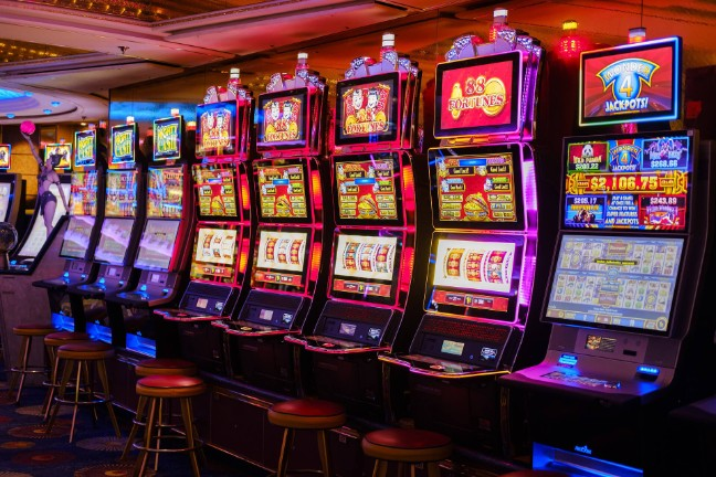 Thinking About Online Casino