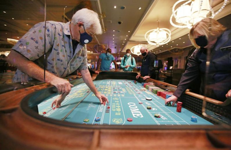 Online Casino And Love Have Eight Things In Common