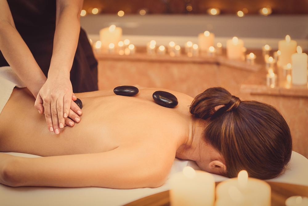 Health Massage Resolves Numerous Physical Problems