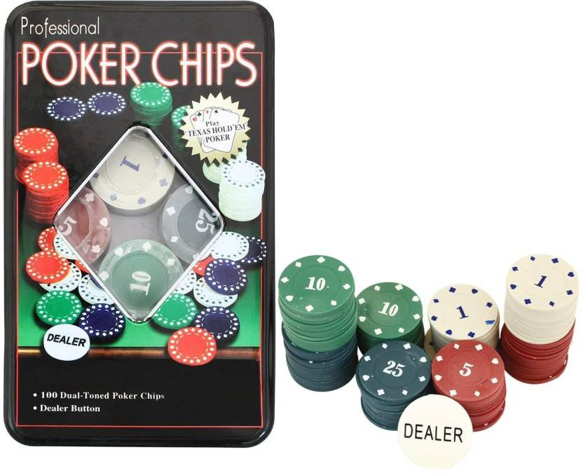 To Play Poker With The Boys Downstairs