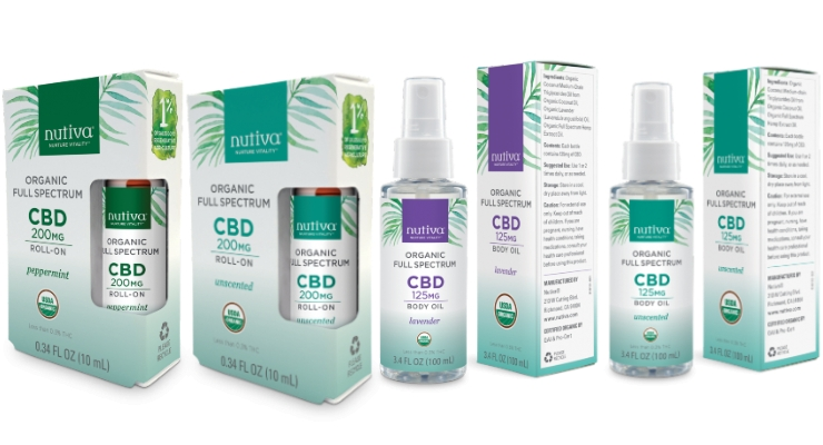 CBD Drink to Prepare Yourself Before Your Public Speech