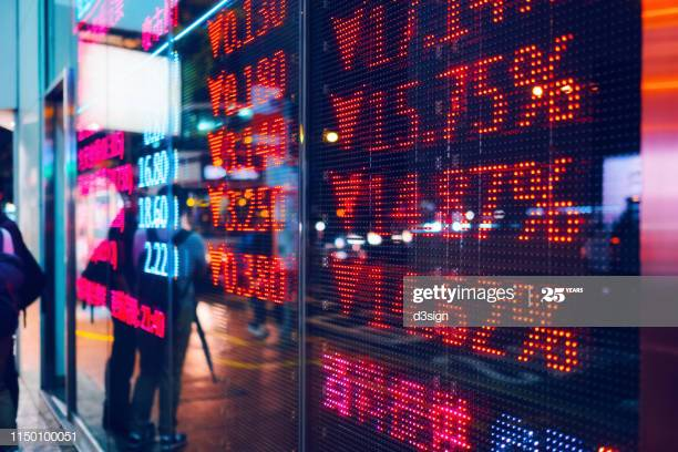 Forex Trading Is A Numbers Game
