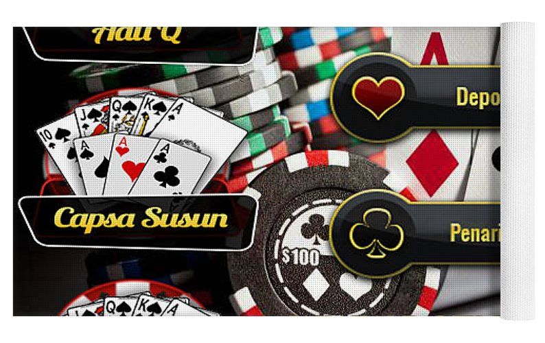 Cafe Casino - Blackjack, Slots, And Much More