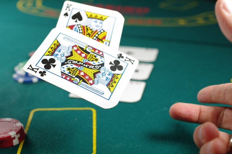 Online Poker Strategy How To Win Online Poker Tournaments