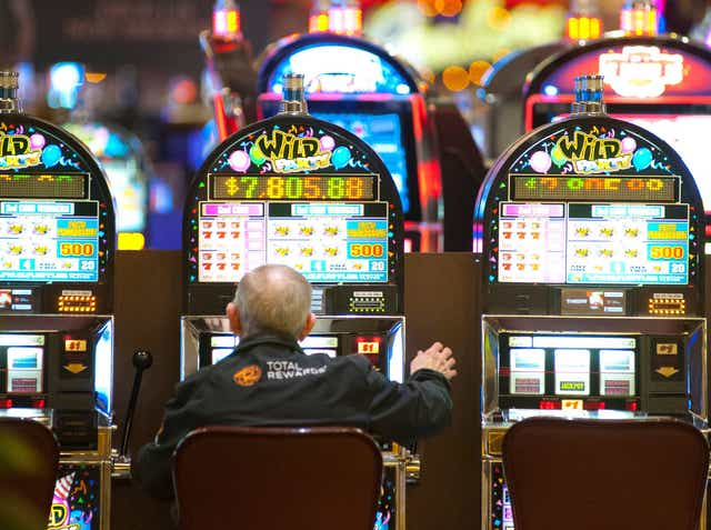 Play Safe & Play Best Only On Online Slots! - Gambling