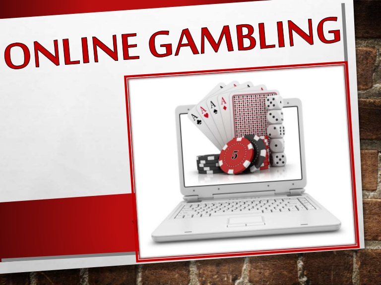 Online Casino Slot Machines Business