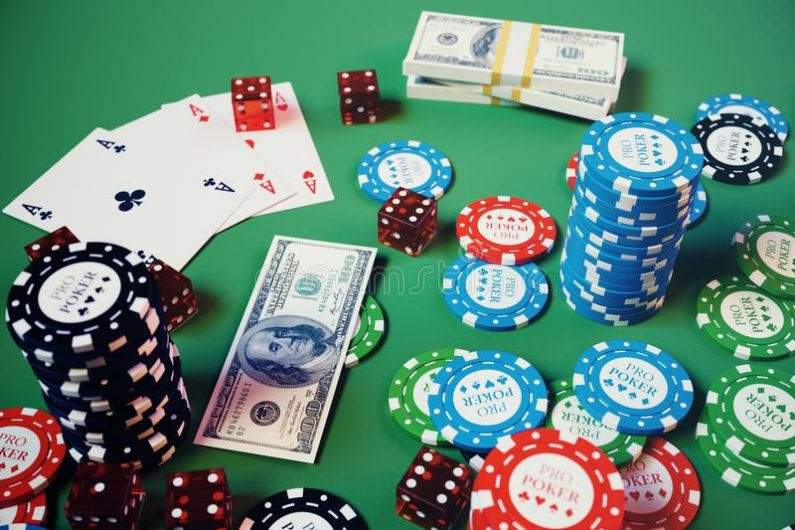 Right Below Is What You Need To Do In Your Gambling