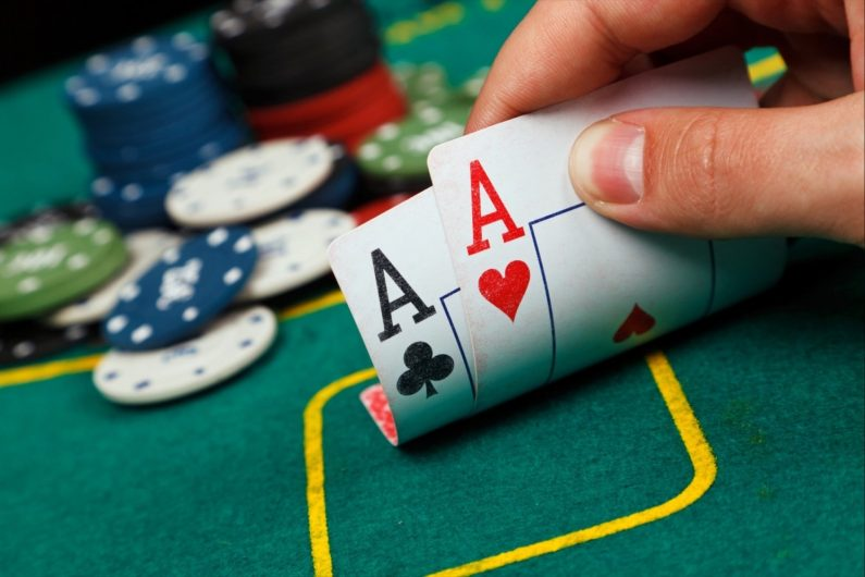 Some Information About Online Gambling That Can Make You Are Feeling Better