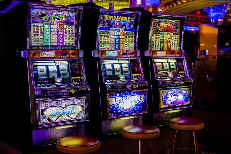 How one can Win Purchasers And Influence Markets with Gambling