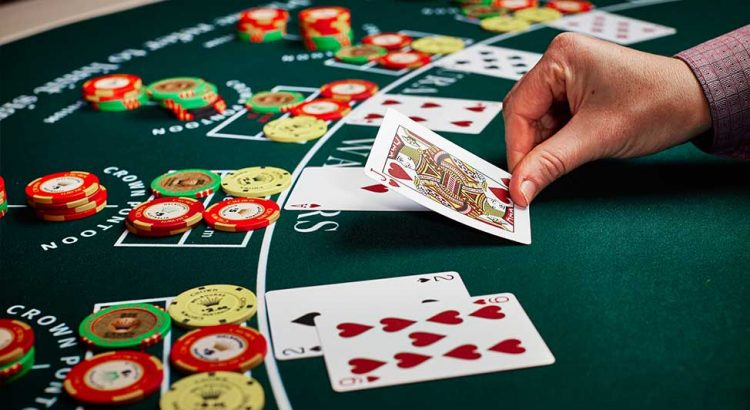 9 Do It Yourself Casino Pointers You Can Have Missed Out On