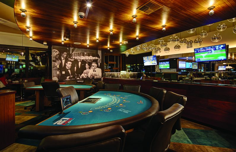 The Affect Of Online Casino On your Clients/Followers