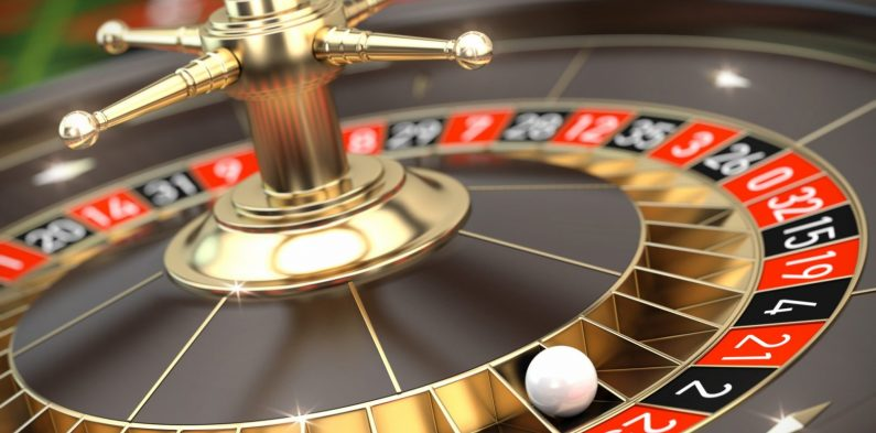 Introducing The easy Technique to Casino