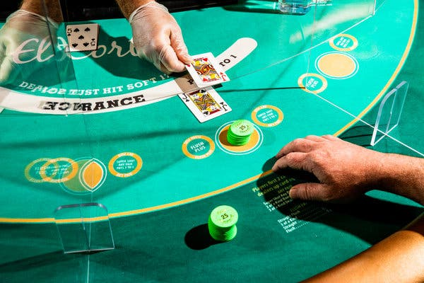 Reasons Your Online Casino isn't What It Needs