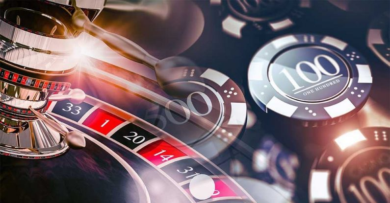 This is A quick Means To solve An issue with Online Gambling.