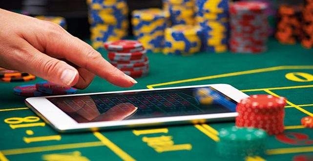 Quick Article Reveals The Undeniable Information About Gambling