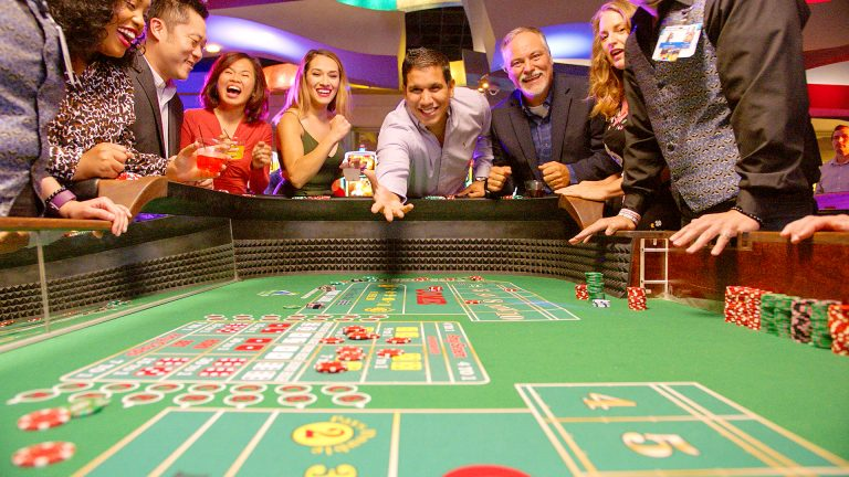 The Real Tale Concerning Casino Video Game That The Specialists