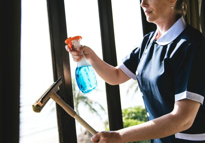 Inspirational Quotes Will Help you Survive in the Housekeeper World